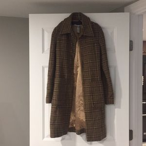 Wool Jacket Old Navy Size S